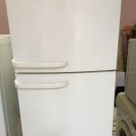 Холодильник двухкамерный BOSCH, Новосибирск