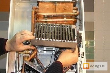 Промывка котлов теплообменник Уплотнения теплообменника Анвитэк ALX-30 Находка