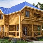 Проектирование домов,коттеджей,бань., Новосибирск