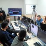 Курс по основам программирования, Новосибирск