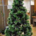 Искусственные новогодние елки оптом, Новосибирск