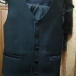 Продам костюм для мальчика, Новосибирск