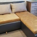 Изготовление и перетяжка мягкой мебели, Новосибирск