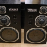 Колонки Yamaha NS-1000 Monitor, Новосибирск