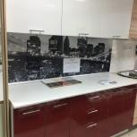 Кухни с выставки, Новосибирск
