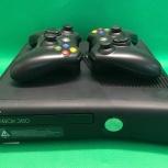 Игровая приставка Microsoft Xbox360 250Gb, Новосибирск