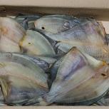 Продаю рыбу вяленую, холодного копчения, Новосибирск