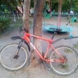 Продам спортивный велосипед, Новосибирск