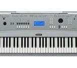 Продам синтезатор Yamaha DGX-220, Новосибирск