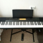 Цифровое пианино Casio CDP-220R, Новосибирск