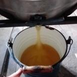 Мёд с личной пасеки Алтая опт розница, Новосибирск