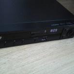 DVD-проигрыватель Pioneer DV-410V-K, Новосибирск