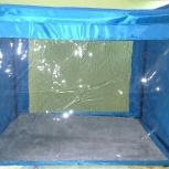 Продам выставочную палатку, Новосибирск
