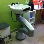 Продам оборудование для парикмахерской, Новосибирск