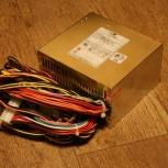 Серверный бп emacs HP2-6500P EPS PS/2 500W, Новосибирск