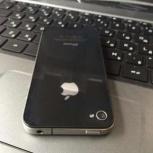 Apple iPhone 4s 16gb black, Новосибирск