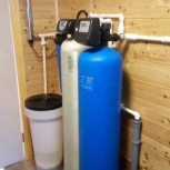 Системы очистки воды и водоподготовки, сервис, Новосибирск