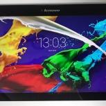 Отличный планшет Lenovo tab 2 a10-70l, Новосибирск