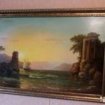 Продам картину, Новосибирск