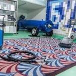 Чистка (стирка) ковров профессионально!, Новосибирск
