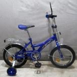 Велосипед 3-6 лет, Новосибирск