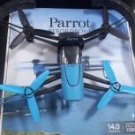 Радиоуправляемое устройство Parrot Bebop Drone, Новосибирск