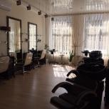 сдаём кабинеты и парикмахерские кресла, Новосибирск