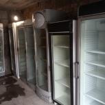 Холодильники со стеклянной дверью, Новосибирск