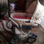 Продам детскую коляску трансформер Geoby, Новосибирск