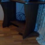 Продам компьютерный угловой стол, Новосибирск