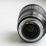 Объектив Canon EF 28-135mm f 3.5-5.6 USM IS, Новосибирск
