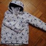 Куртка CROCKID, 110-116 см, состояние новой, Новосибирск