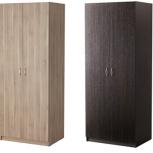 Набор мебели 7 предметов (4 больших-шкафа+ Комод5ящиков+ 2шкаф-тумбы), Новосибирск