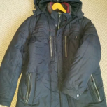 Зимняя куртка 56 размер, Новосибирск