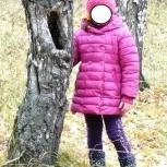 Продаю зимние пальто, Новосибирск
