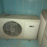 Продам две сплит системы, б/у, Новосибирск