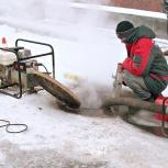 Разморозка, отогрев канализации круглосуточно, Новосибирск