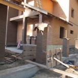 Строим и проектируем малоэтажные здания, Новосибирск