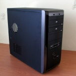 Продам AMD Athlon X4 840, Radeon HD 5570, 4096Mb, Новосибирск