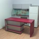 Корпусная мебель по индивидуальным заказам, Новосибирск