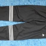 Новые женские спортивные брюки Adidas 46 размер, Новосибирск