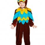 Карнавальный детский костюм Совенок, Новосибирск