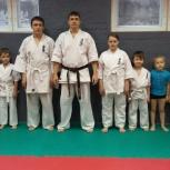Идет новый набор в группы всех возрастов по Кёкусинкай каратэ, Новосибирск