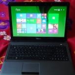 ноутбук ASUS AMD N820, Новосибирск