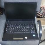 Ноутбук Samsung np300, Новосибирск