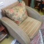 Продам кресло б/у, Новосибирск