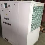 Продам винтовой компрессор DALGAKIRAN TIDY 40B, Новосибирск