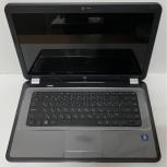 Ноутбук HP G6-1258er, Новосибирск
