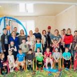 Группа продлённого дня для младших классов, Новосибирск