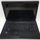Надёжный ноутбук Toshiba с660, Новосибирск
